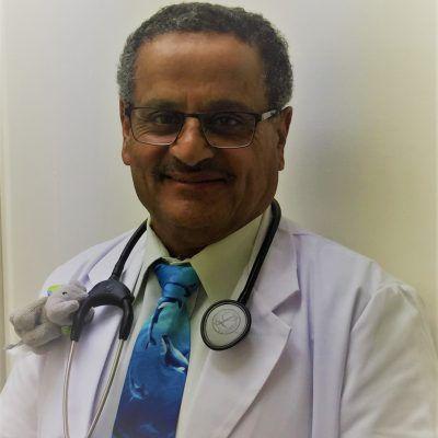 Dr. Yassin photo